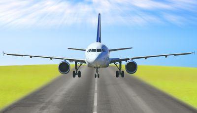 Flugportale sind oft teurer als Airlines