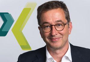 Xing-Vorstandschef Thomas Vollmoeller: Wir geben richtig Gas