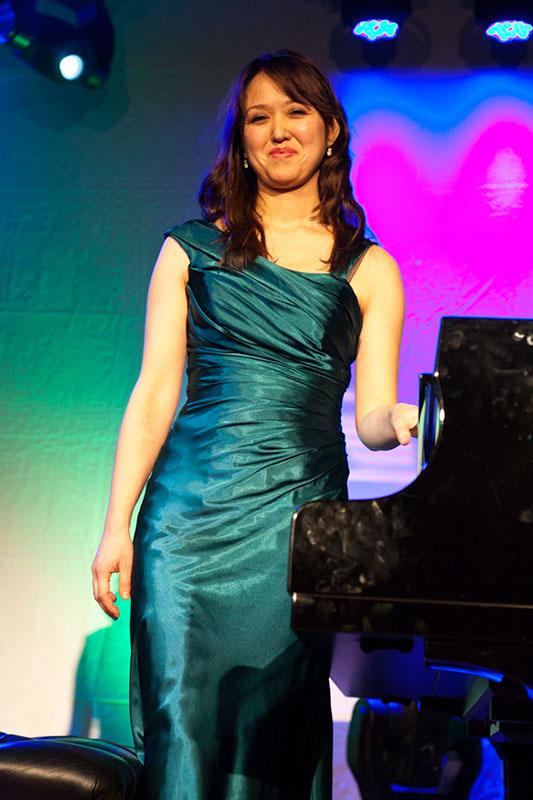 Michèle Gurdal