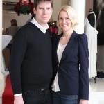 Lars und Daniela Hinrichs