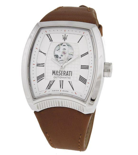 Maserati Uhr