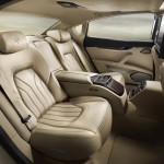 Maserati Quattroporte mit Bowers & Wilkins