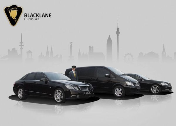 BlackLane: Limousinenservice für Jedermann