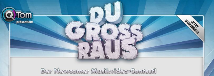 Du-gross-raus.com