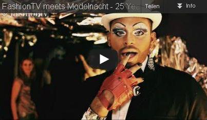 Auf FashionTV: Modelnacht aus Hamburg