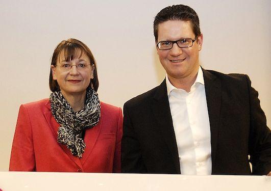 Edda Fels zu Gast im PR Club Hamburg