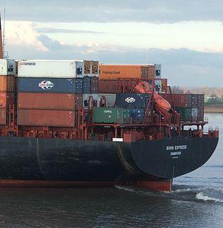 Kommentar zu Hapag-Lloyd und Hamburg Süd