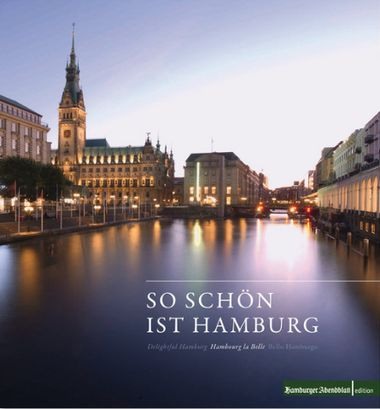 So schön ist Hamburg