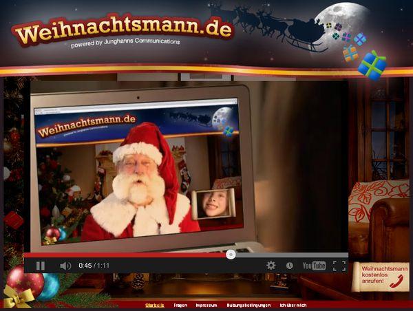 weihnachtsmann.de