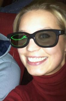 Kino: Ansturm auf 3D