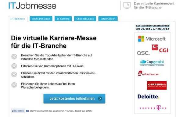 it-jobmesse.de