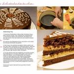 Vegan-Schokoladenkuchen-Rezept