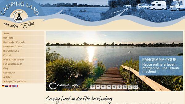camping-land-online.de