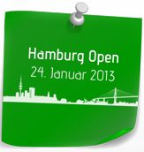 Hamburg Open 2013