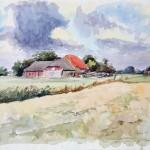 Hans Wrage: Bottschlotter-Koog, 1992