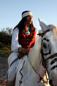 Apache Spirit Ranch