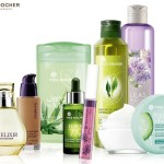 Yves Rocher Pflanzen-Kosmetik 2013