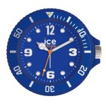 Ice-Watch Alarm-Clock, blau