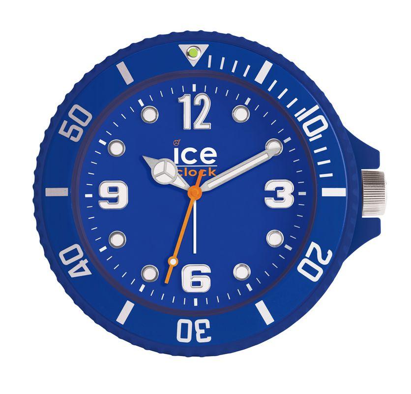 ice watch jetzt auch als wanduhr und wecker. Black Bedroom Furniture Sets. Home Design Ideas