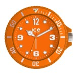 Ice-Watch Alarm-Clock, orange