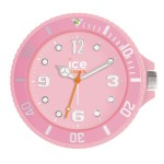 Ice-Watch Alarm-Clock, rosa
