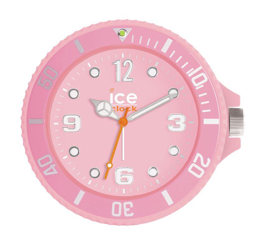 Ice-Watch Alarm-Clock, rosa