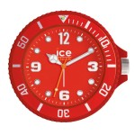 Ice-Watch Wall-Clock, rot