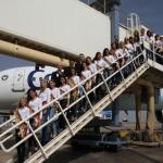 Missen in Fuerteventura