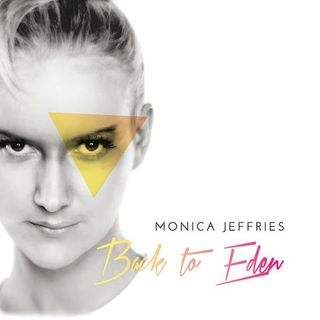 Monica Jeffries - Back to Eden