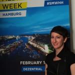 Keynote Sarah Stierch