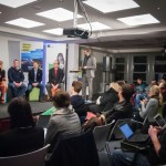 Panel 'Eventim presents: Social Commerce - Wie sozial wird das digitale Shopping der Zukunft'