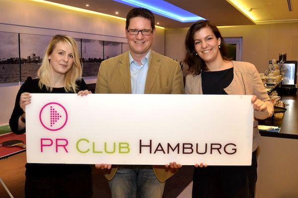 Anna frOst, Torsten Panzer, Harriet Weiler