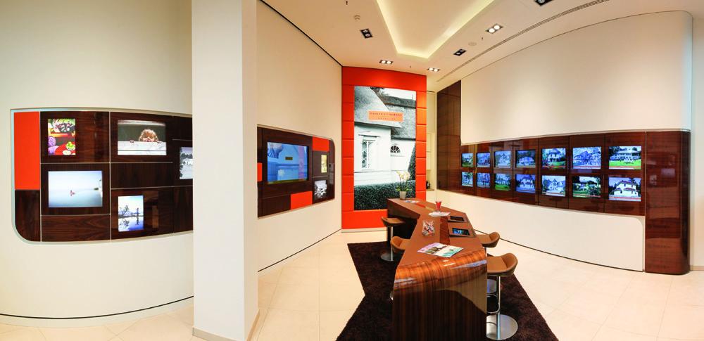 Dahler & Company: Neues Shopkonzept