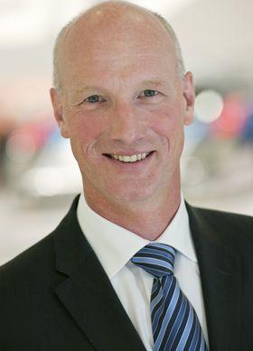 Oliver Kayser, Hamburg-Chef von Porsche Consulting