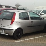 Fiat Punto Typ 188