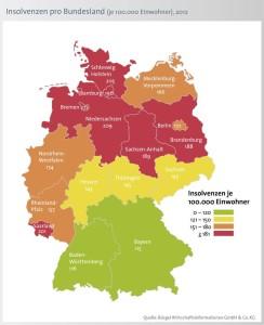 Schuldenbarometer 2012 (anklicken)
