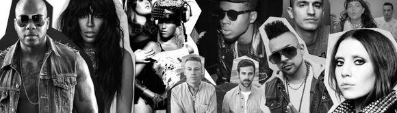 Warner Music aus Hamburg landet Top-Hits