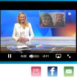 Sat.1 Regional App fürs iPhone