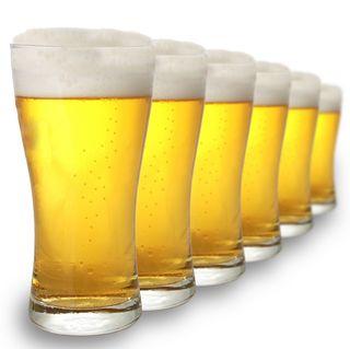 Wie zufrieden sind Kunden mit Biermarken?