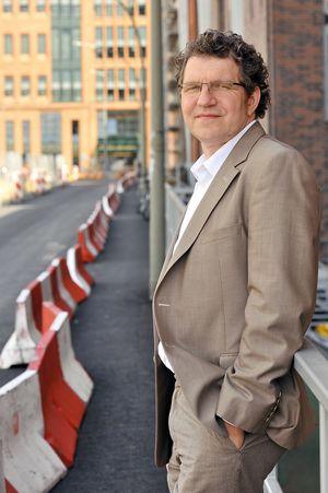 Egbert Rühl