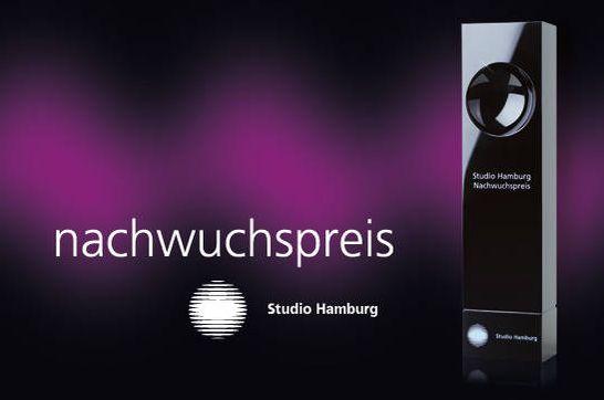 Studio Hamburg Nachwuchspreis 2013