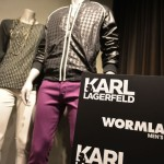 Wormland Men's Fashion, Karl Lagerfeld