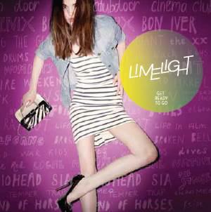 Relaunch für Limelight