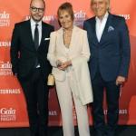 Alexander Franke (Geschäftsführer Alsterhaus), Katharina und Manfred Baumann