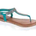 Zehensandale Funky Shoes, 24,95 Euro