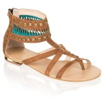 Zehensandale Funky Shoes, 34,95 Euro