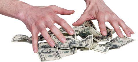 Schadensfall Geldanlage: Verträge prüfen, kündigen, verkaufen