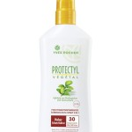 Protectyl Végétal Feuchtigkeitsspendendes Sonnenschutz-Spray 3in1 LSF 30