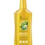 Protectyl Végétal Transparentes Sonnenschutz-Spray LSF 15