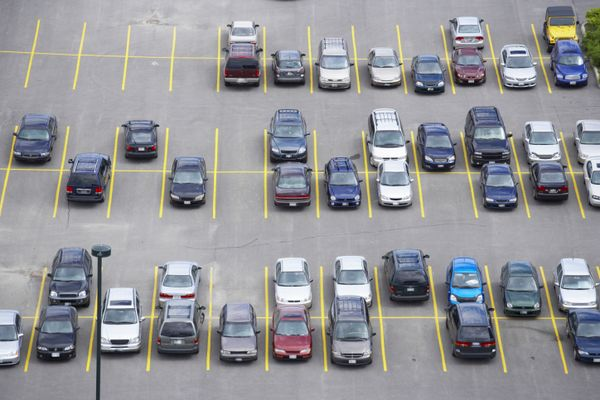 Parkplatzsituation in Hamburg: Eimsbüttel setzt auf Pilotprojekt